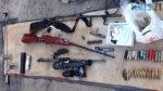 zbrojia Rad 5 150x84 - Міні-арсенал зброї та наркотичні речовини вилучили з приватної оселі правоохоронці на Житомирщині