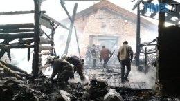 0121 260x146 - На Житомирщині горів склад з деревним вугіллям