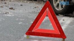 142523 260x146 - На Житомирщині внаслідок зіткнення автівок постраждали два пасажири