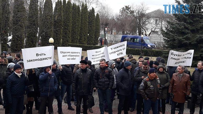 20190301 100758 777x437 - В Житомирі адвокати «зафукали» гопників — податківців (ФОТО-ВІДЕО)