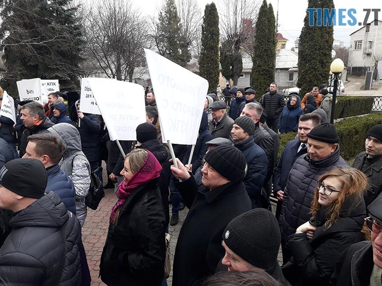 20190301 102104 - В Житомирі адвокати «зафукали» гопників — податківців (ФОТО-ВІДЕО)