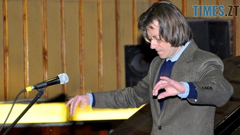 53289683 1998841210234677 5150226710632857600 n - Відомий у світі швейцарський диригент провів у Житомирі свій майстер-клас