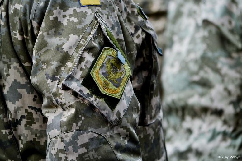 DSC 0004 Kopyrovat  - Президентський подарунок: житомирські військові отримали нові сучасні гуртожитки