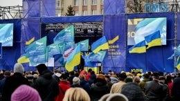 DSC 0121 Kopyrovat  260x146 - Концерт, бійки, гасла - Юлія Тимошенко зустрілась з житомирянами (ФОТО)