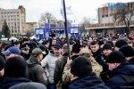 DSC 0224 Kopyrovat  150x100 - Фаталіті на майдані Корольова: прихильники Тимошенко побилися з її опонентами (ФОТО)