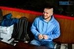 """DSC 0502 Kopyrovat  150x100 - Пішов на війну """"у пошуках пригод"""" - блогер-десантник Валерій Ананьєв про армію, владу та життя"""