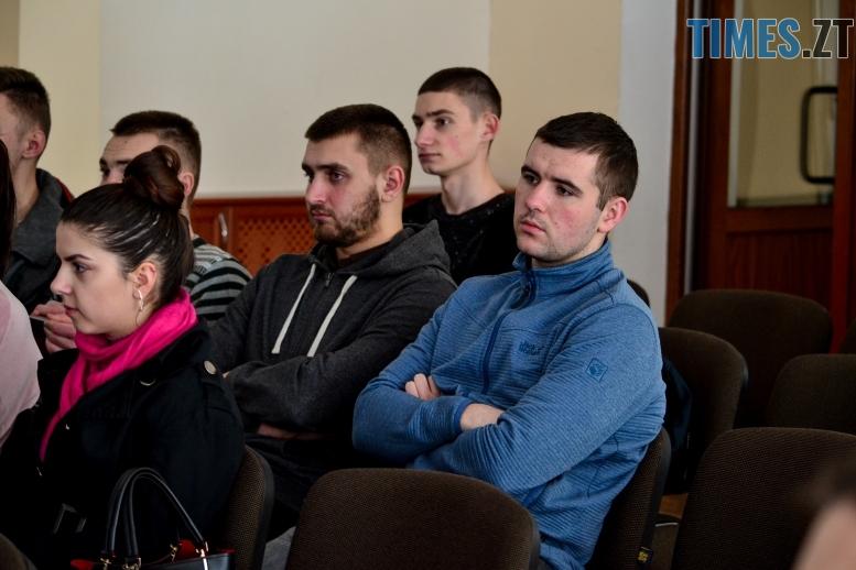 DSC 0663  - Хочеш кращого життя – голосуй: в Житомирі презентували аналітику програм кандидатів в Президенти