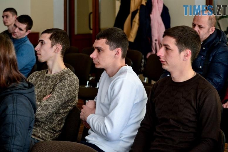 DSC 0672  - Хочеш кращого життя – голосуй: в Житомирі презентували аналітику програм кандидатів в Президенти