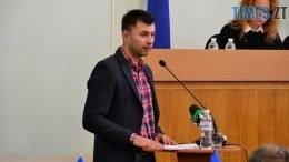 DSC 0738 Kopyrovat  260x146 - 7 мільйонів євро під «чесне слово» - житомирські депутати виписали кредит, який повертатимуть інші