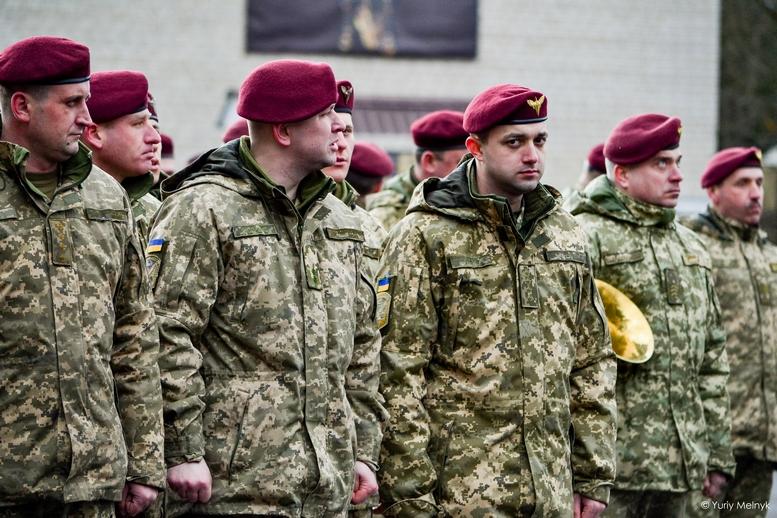 DSC 0791 Kopyrovat  - Не дам розкрадати армію: у Житомирі Порошенко погрожував корупціонерам в армії (ФОТО)