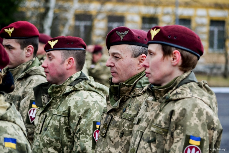 DSC 0811 Kopyrovat  - Не дам розкрадати армію: у Житомирі Порошенко погрожував корупціонерам в армії (ФОТО)