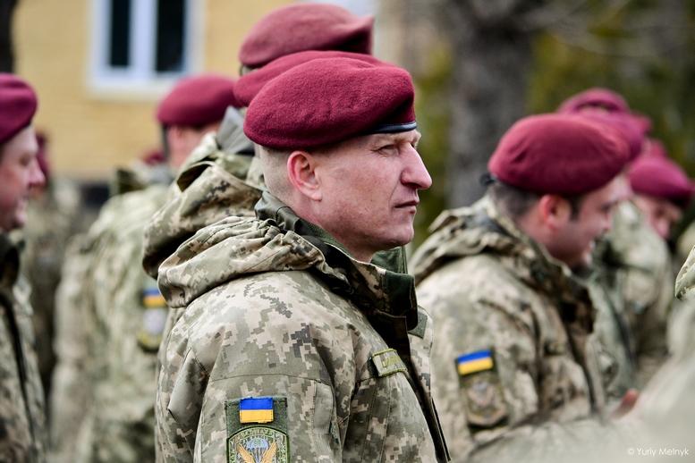 DSC 0818 Kopyrovat  - Не дам розкрадати армію: у Житомирі Порошенко погрожував корупціонерам в армії (ФОТО)