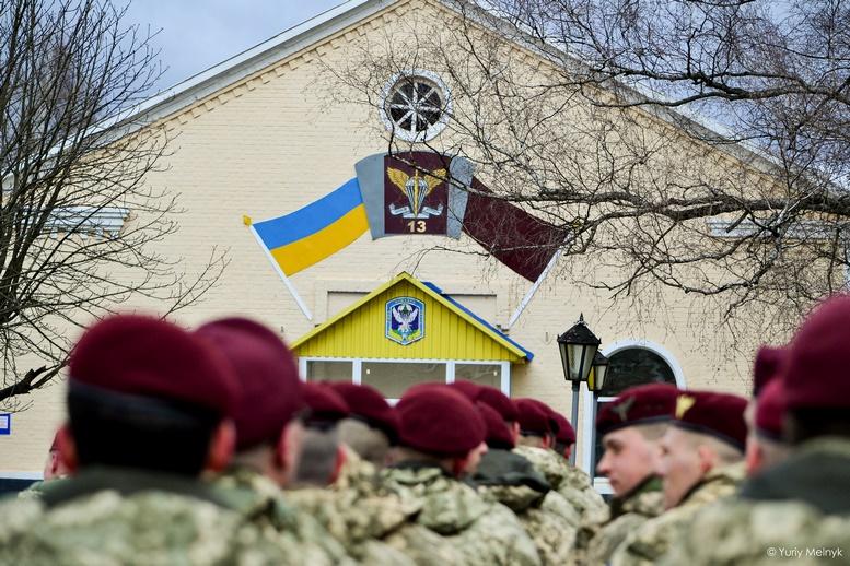 DSC 0830 Kopyrovat  - Не дам розкрадати армію: у Житомирі Порошенко погрожував корупціонерам в армії (ФОТО)