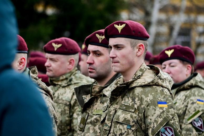 DSC 0833 Kopyrovat  - Не дам розкрадати армію: у Житомирі Порошенко погрожував корупціонерам в армії (ФОТО)