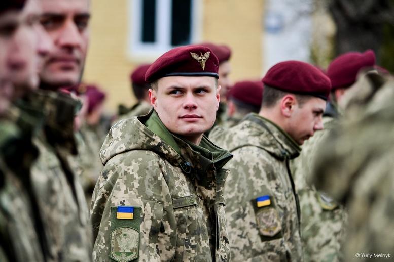 DSC 0835 Kopyrovat  - Не дам розкрадати армію: у Житомирі Порошенко погрожував корупціонерам в армії (ФОТО)