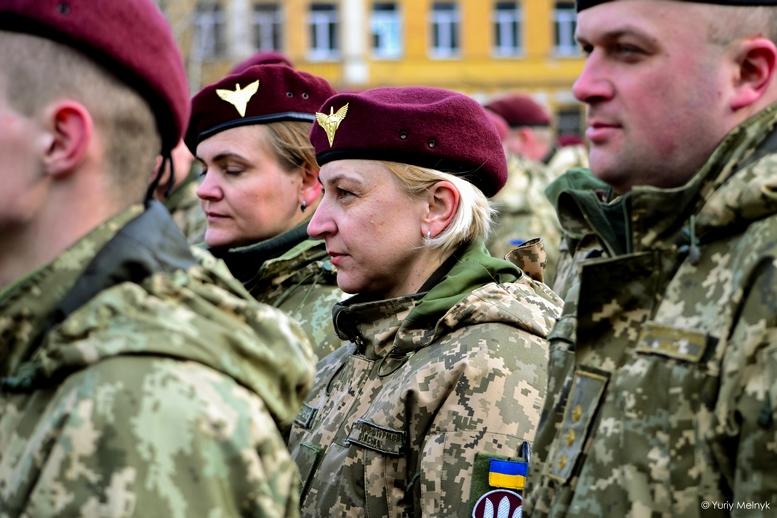 DSC 0843 Kopyrovat  - Не дам розкрадати армію: у Житомирі Порошенко погрожував корупціонерам в армії (ФОТО)