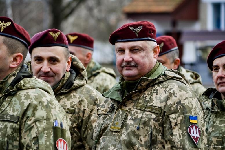 DSC 0848 Kopyrovat  - Не дам розкрадати армію: у Житомирі Порошенко погрожував корупціонерам в армії (ФОТО)