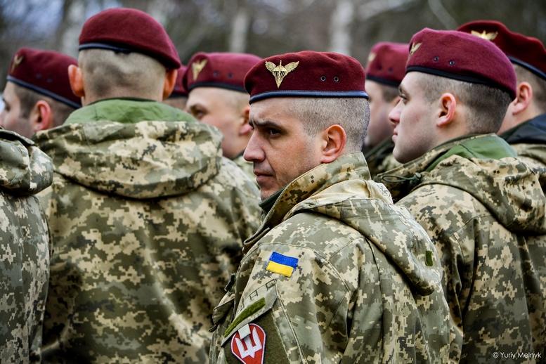 DSC 0850 Kopyrovat  - Не дам розкрадати армію: у Житомирі Порошенко погрожував корупціонерам в армії (ФОТО)
