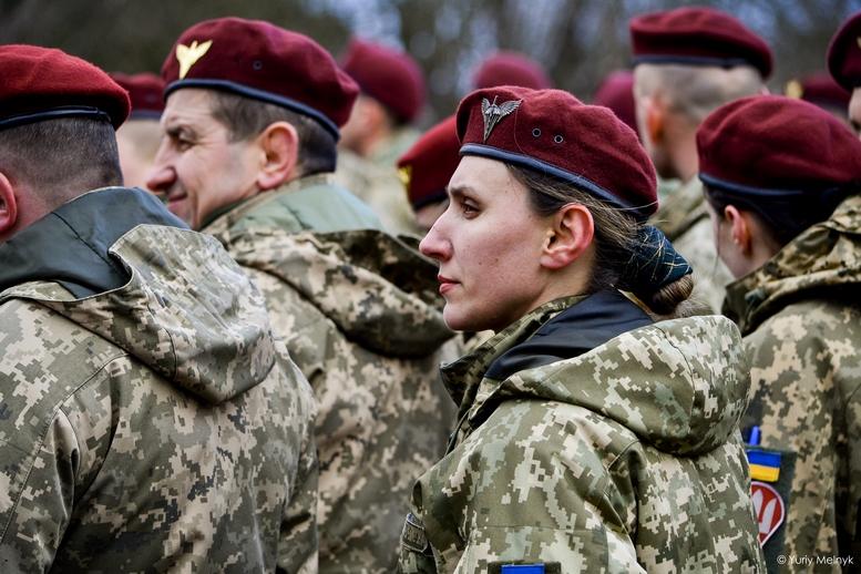 DSC 0854 Kopyrovat  - Не дам розкрадати армію: у Житомирі Порошенко погрожував корупціонерам в армії (ФОТО)