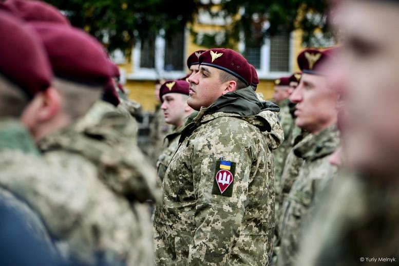 DSC 0889 Kopyrovat  - Не дам розкрадати армію: у Житомирі Порошенко погрожував корупціонерам в армії (ФОТО)