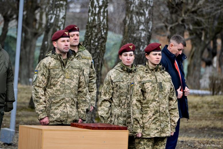 DSC 0913 Kopyrovat  - Не дам розкрадати армію: у Житомирі Порошенко погрожував корупціонерам в армії (ФОТО)