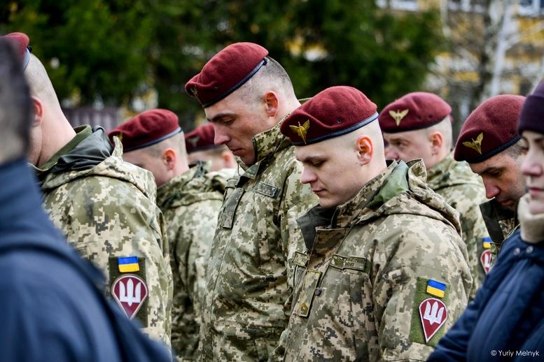 DSC 0916 Kopyrovat  - Не дам розкрадати армію: у Житомирі Порошенко погрожував корупціонерам в армії (ФОТО)