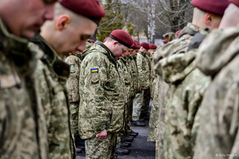 DSC 0917 Kopyrovat  - Не дам розкрадати армію: у Житомирі Порошенко погрожував корупціонерам в армії (ФОТО)