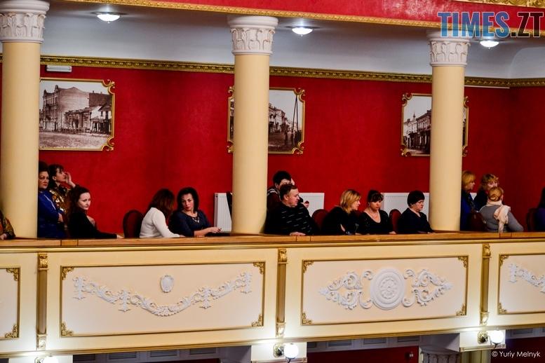 DSC 0949 Kopyrovat  - Balzac Fest: у Бердичеві презентували виставу по біографії Оноре де Бальзака (ФОТО)