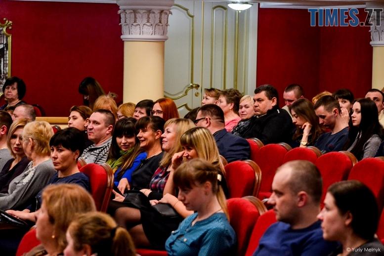 DSC 0972 Kopyrovat  - Balzac Fest: у Бердичеві презентували виставу по біографії Оноре де Бальзака (ФОТО)