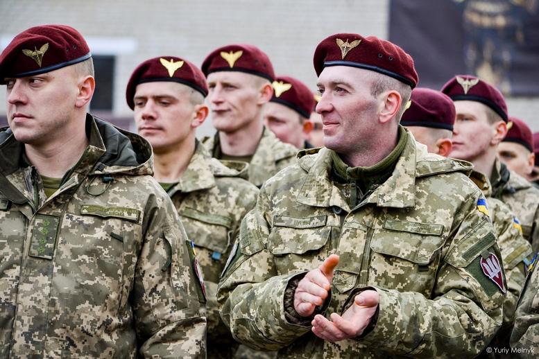 DSC 0976 Kopyrovat  - Не дам розкрадати армію: у Житомирі Порошенко погрожував корупціонерам в армії (ФОТО)