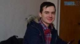 DSC 0978 Kopyrovat  260x146 - «Не вср*мось!» — Іван Фурлет готовий змінити громадський транспорт в Житомирі