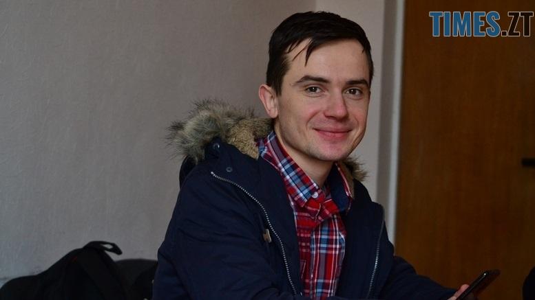 DSC 0978 Kopyrovat  - «Не вср*мось!» — Іван Фурлет готовий змінити громадський транспорт в Житомирі