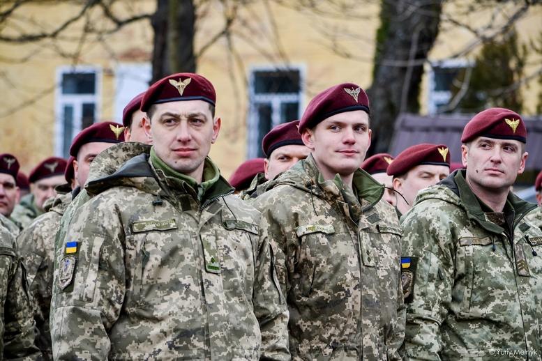 DSC 0978 Kopyrovat 1 1 - Не дам розкрадати армію: у Житомирі Порошенко погрожував корупціонерам в армії (ФОТО)