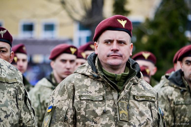 DSC 0981 Kopyrovat  - Не дам розкрадати армію: у Житомирі Порошенко погрожував корупціонерам в армії (ФОТО)