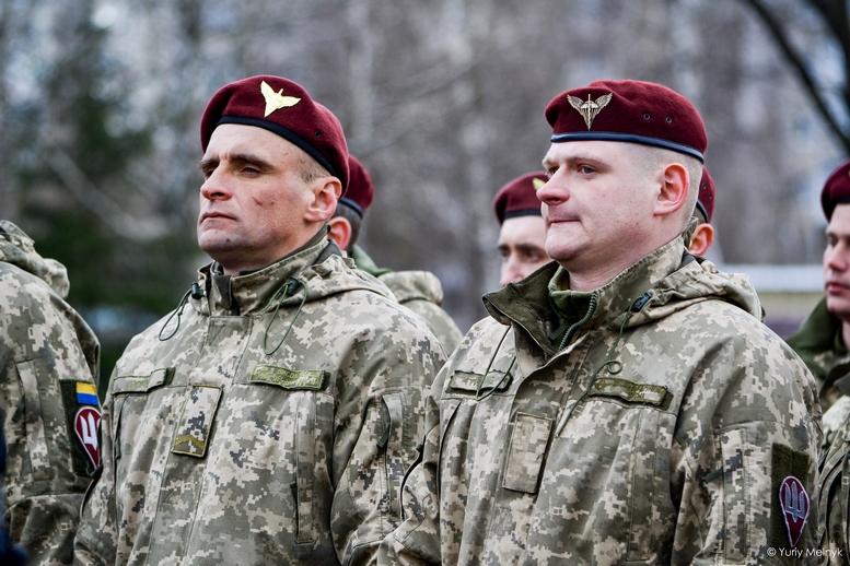 DSC 0983 Kopyrovat  - Не дам розкрадати армію: у Житомирі Порошенко погрожував корупціонерам в армії (ФОТО)