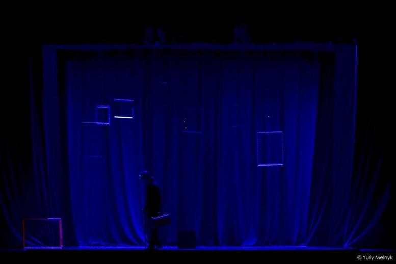 DSC 1029 Kopyrovat 1 1 - Balzac Fest: у Бердичеві презентували виставу по біографії Оноре де Бальзака (ФОТО)