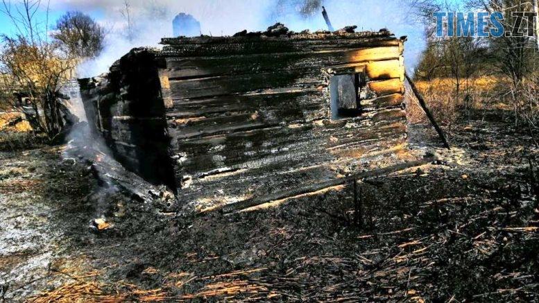 IMG 54f81fb9a212b24f588446f4bb380de5 V 777x437 - Паління сухостою на Житомирщині знову призвело до загорання будівлі