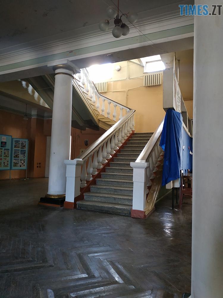IMG 20190217 122622 - Проект ESCAPE: Гарнізонний Будинок офіцерів в смт Озерне Житомирського району (відео)