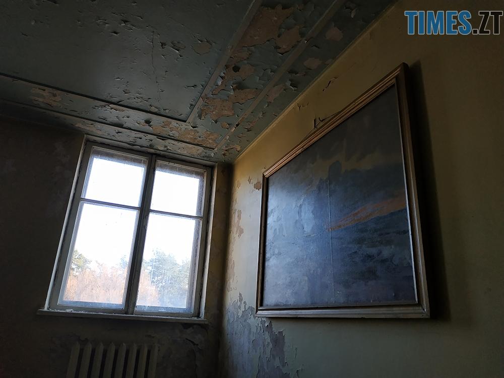 IMG 20190217 124544 - Проект ESCAPE: Гарнізонний Будинок офіцерів в смт Озерне Житомирського району (відео)