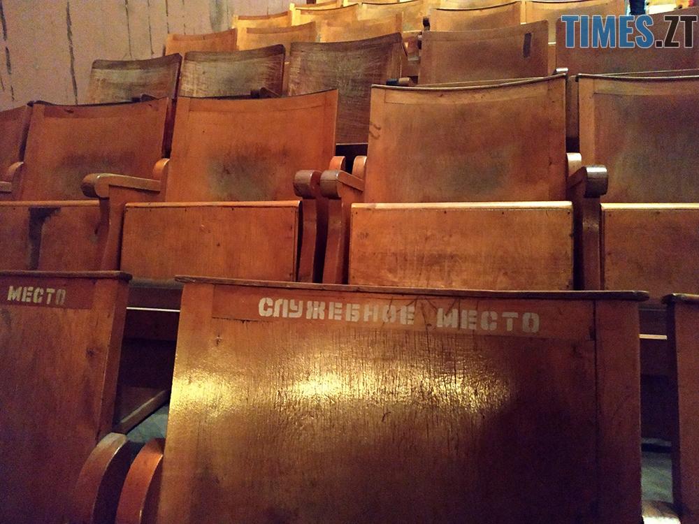 IMG 20190217 130730 - Проект ESCAPE: Гарнізонний Будинок офіцерів в смт Озерне Житомирського району (відео)