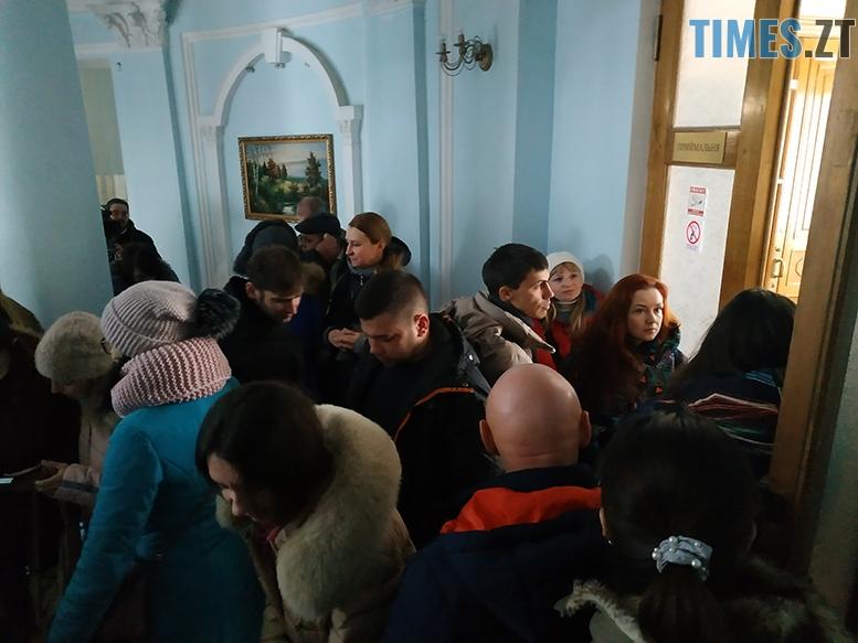 IMG 20190301 113531 - Обурені батьки скандалять в Житомирській міськраді