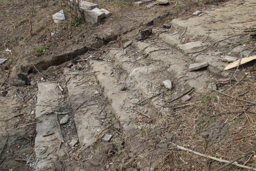 img1552997285 4 1024x683 - У Житомирському парку розпочали реконструкцію Набережної