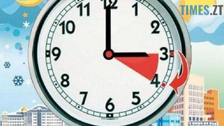 koli perevoditi hodinniki na litniy chas u 2018 ro20180319 3529 777x437 - Цього тижня українці перейдуть на літній час