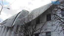 krisha 2 260x146 - На Житомирщині внаслідок негоди загинула жінка