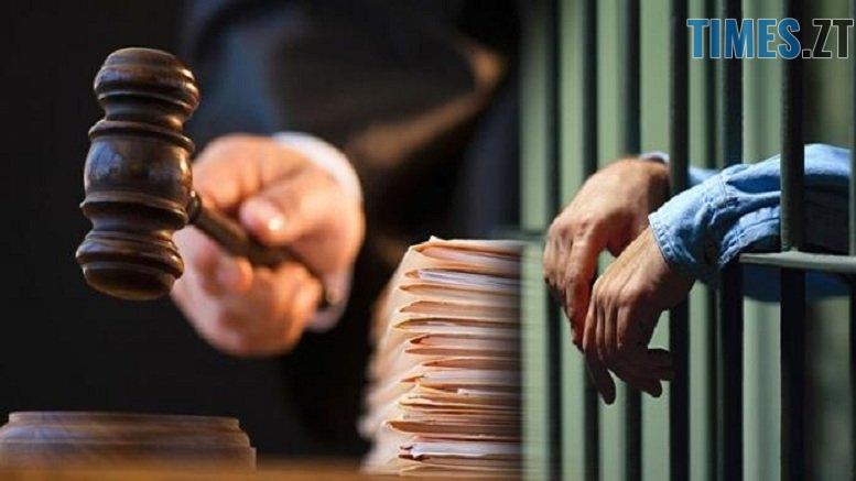 preview w698zc0 - Бердичівський суд виніс вирок рецидивісту, який погрожував в залі суду прокурору