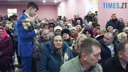 rayky 260x146 - 8-ме Березня в селі: свято можна зробити шикарним (ВІДЕО)