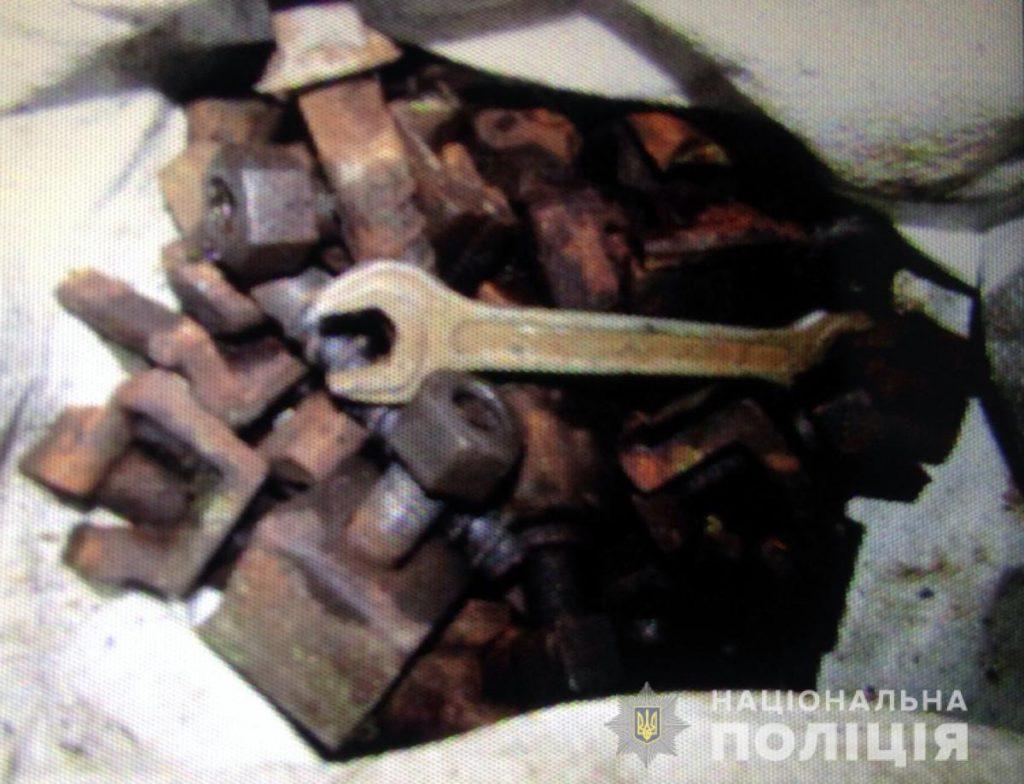 rejky2 1024x784 - Любов до наживи двох мешканців Житомирщини могла коштувати сотні життів
