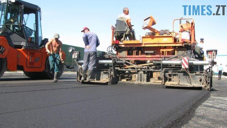 01 18 777x437 - До кінця року Житомиру обіцяють капітально відремонтувати 11 вулиць та доріг