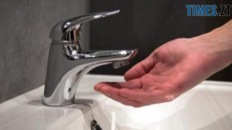 """4341 777x437 - КП """"Житомирводоканал"""" попереджає про відключення води в районі Гідропарку"""
