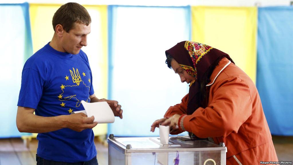 4461E891 882A 4559 9850 A1743475BA7A w1023 r1 s - 21 квітня на Житомирщині зафіксовано 22 випадки порушення виборчого законодавства